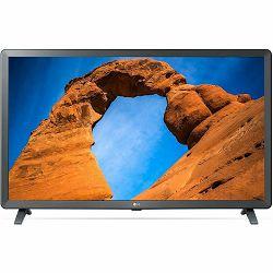 TV LG 32LK6100PLB (LED, 81 cm, FullHD, SMART TV webOS 4.0, DVB-T2/S2, Active HDR)