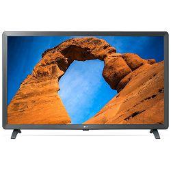 TV LG 32LK610BPLB (LED,  HD Ready, SMART TV webOS 4.0, DVB-T2/S2, Active HDR, 81 cm)