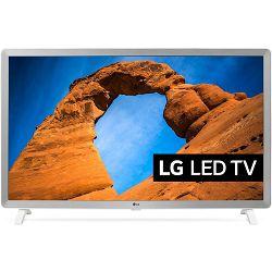 TV LG 32LK6200 (LED, FHD, Smart TV, HDR10 Pro, DVB-T2/C/S2, 81 cm)