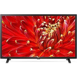 TV LG 32LM6300 (LED, FHD, Smart TV, Active HDR, DVB-T2/C/S2, PMI 100, 81 cm)