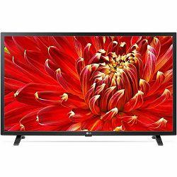 TV LG 32LM630PLA (LED, HD, SMART TV webOS ThinQ AI, Active HDR, DVB-T2/S2, 81 cm)