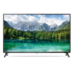 TV LG 42LV340C (LED, Full HD, DVB-T2/S2, PMI 200Hz, Hotel mode, 109 cm)