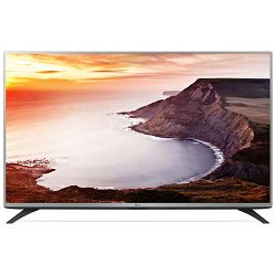 TV LG 43LF540V (LED, 300 Hz, DVB-T2/S2, 109 cm) + poklon USB stick 8GB