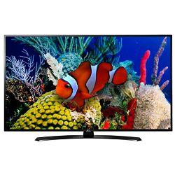 TV LG 43LH630V (LED, SMART TV, DVB-T2/S2, PMI 900 Hz, 109 cm)