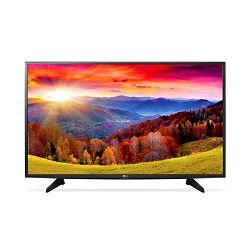 TV LG 43LH500T (LED, PMI 200 HZ, DVB-T2/C, 109 cm)