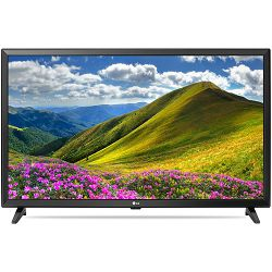 TV LG 43LJ515V (LED, PMI 300 HZ, DVB-T2/S2/C, 109 CM)