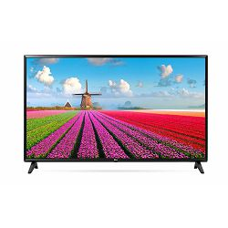 TV LG 43LJ594V (Full HD, SMART TV WebOS 3.5, PMI 1000 HZ, DVB-T2/S2, 109 cm)