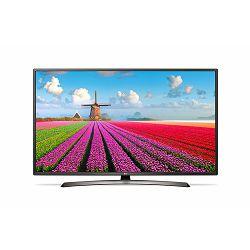 TV LG 43LJ624V (LED, SMART TV webOS 3.5, DVB-T2/S2, PMI 1000 Hz, 109 CM)