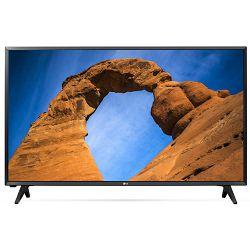 TV LG 43LK5000PLA (LED, FullHD, TrueMotion 200 HZ, DVB-T2/S2/C, 109 cm)