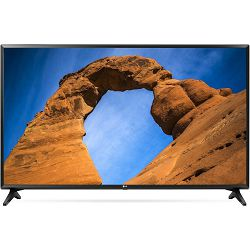 TV LG 43LK5900 (LED, FHD, Smart TV, HDR10 Pro, DVB-T2/C/S2, 109 cm)
