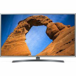 TV LG 43LK6100PLB (LED, 109 cm, FHD, SMART TV webOS 4.0, DVB-T2/S2, Active HDR, 109 cm)