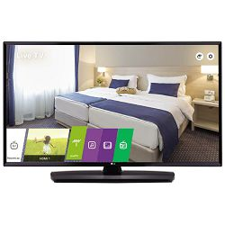 TV LG 43LV661HC (LED, 109 CM, Full HD, 1920 x 1080,  DVB-T2/S2, SMART, Hotel mode)