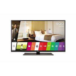 TV LG 43LW641H (LED, FHD, SMART TV,  DVB-T2/C/S2, 109 cm, HOTEL MODE)