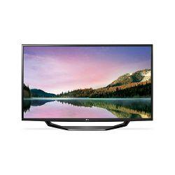 TV LG 43UH6207 (LED, 4K, UHD, Smart TV, DVB-T2/S2, PMI 1200 Hz, 109 cm)
