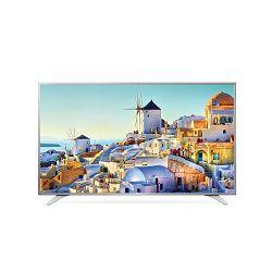 TV LG 43UH6507 (LED, 4K, UHD, Smart TV, DVB-T2/S2, PMI 1200, 109 cm)