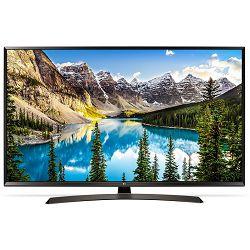 TV LG 43UJ635V (UHD, SMART TV, HDR10,  PMI 1600, DVB-T2/C/S2, 109 cm)