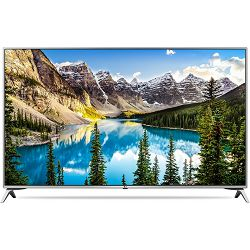 TV LG 43UJ6517 (LED, UHD, SMART TV,  PMI 1900, HDR10, DVB-T2/C/S2, 109 cm)
