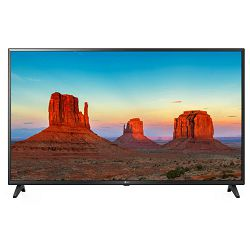 TV LG 43UK6200PLA (UHD, Smart TV, HDR10 Pro, DVB-T2/C/S2, 109 cm)