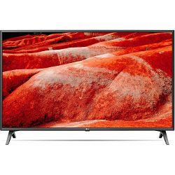 TV LG 43UM7500PLA (LED, UHD, SMART TV webOS ThinQ AI, Active HDR, DVB-T2/S2, 109 cm)