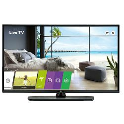 TV LG 43UU661H (LED, SMART, UHD, 109 cm)