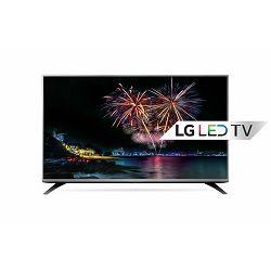 TV LG 49LH541V (LED,  DVB-T2/S2, 300 Hz, 124 cm)