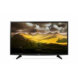 TV LG 49LH590V (LED, Smart TV, DVB-T2/S2, PMI 450 Hz, 124 cm)
