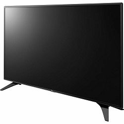 TV LG 49LH604V (LED, Smart TV, DVB-T2/S2, PMI 900 Hz, 124 cm)
