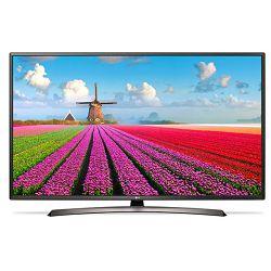 TV LG 49LJ624V (LED, SMART TV OS 3.5, , DVB-T2/S2, PMI 1000 Hz, 124 CM)