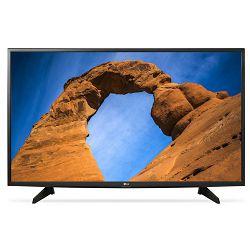 TV LG 49LK5100PLA (LED, DVB-T2/S2/C, 124 cm)