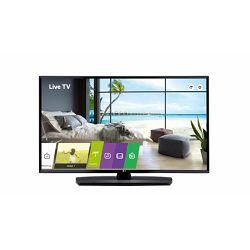 TV LG 49LU661H (129 cm, LED, Full HD, SMART, DVB-S2, PMI 200Hz, Procentric, Hotel mode, jamstvo 2 god)
