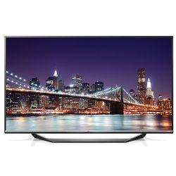 TV LG 49UF770V (LED, Smart TV, UHD, 4K, DVB-T2/S2, 1400 Hz, 124 cm)