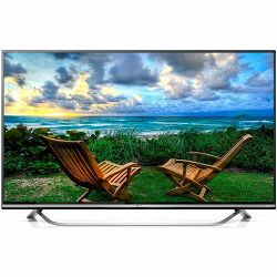 TV LG 49UF778V (LED, SMART TV, UHD, 4K, DVB-T2/S2, 1400 Hz, 124 cm)