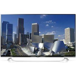 TV LG 49UF852V (LED, 3D, Smart TV, UHD, 4K, DVB-T2/S2, 1500 Hz, 124 cm)