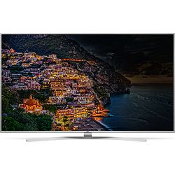 TV LG 49UH7707 (LED, 4K, Super UHD, Smart TV, DVB-S2/T2, PMI 2500, 124 cm)