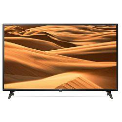 TV LG 49UM7000PLB (UHD, SMART TV webOS ThinQ AI, Active HDR, DVB-T2/S2, 124 cm)