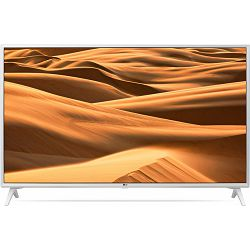 TV LG 49UM7390 (UHD, Smart TV, Active HDR, PMI 100Hz, DVB-T2/C/S2, 124 cm)