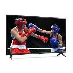 TV LG 49UT640S (124 cm, UHD, DVB-S2, Hotel Mode, jamstvo 2 god)