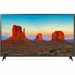 TV LG 50UK6300MLB (LED, UHD, SMART TV,  PMI 1600, Active HDR, DVB-S2/T2, 127 cm)