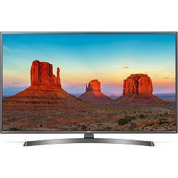 TV LG 50UK6750PLD (LED, UHD, Smart TV, Active HDR, DVB-T2/C/S2, 127 cm)