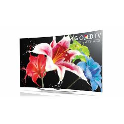TV LG 55EC930V (OLED, CURVED, 3D, SMART TV, DVB-T2/S2, MCI 800HZ, 140 cm)