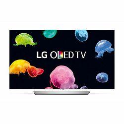 TV LG 55EF950V (OLED, 3D, 4K, UHD, Smart TV, DVB-T2/S2, 1250 Hz, 140 cm)