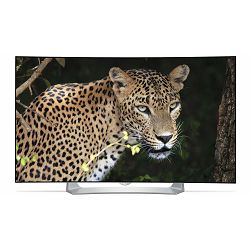 TV LG 55EG910V (OLED, Curved, 3D, Smart TV, DVB-T/S2, 140 cm)