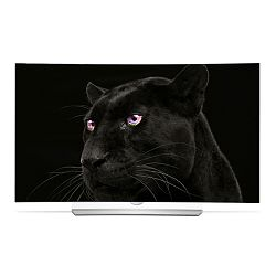 TV LG 55EG920V (CURVED OLED, 4K, UHD, 3D, SMART TV, DVB-S2/T2, 140 cm)