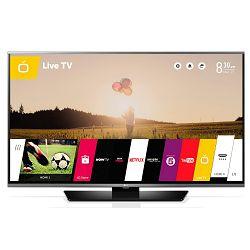 TV LG 55LF630V (LED, SMART TV, DVB-T2/S2, PMI 800 HZ, 139 CM)