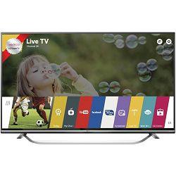 TV LG 55UF778V (LED, 4K, UHD, SMART TV, DVB-T2/S2, PMI 1400 Hz, 140 cm)