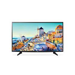 TV LG 55UH6157 (LED, Smart TV, UHD, 4K, DVB-T2/S2, PMI 1200 Hz, 140 cm)