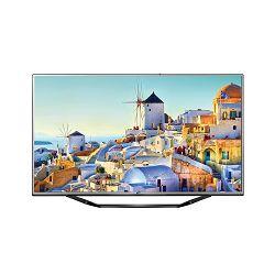 TV LG 55UH6257 (LED, SMART TV, UHD, 4K, DVB-T2/S2, PMI 1200 Hz, 140 cm)
