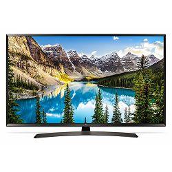 TV LG 55UJ634V (LED, UHD, Smart TV webOS 3.5, PMI 1600, Active HDR, DVB-T2/S2, 140 cm)
