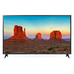 TV LG 55UK6300MLB (LED, UHD, SMART TV, HDR10 Pro, DVB-S2/T2, 140 cm)