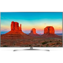 TV LG 55UK6950PLB (LED, UHD, Smart TV, Active HDR, DVB-T2/C/S2, 140 cm)